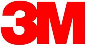 Logo de 3M México
