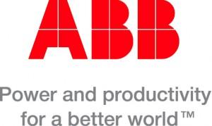 Logo de ABB en México