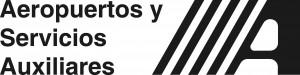 Logo de Aeropuertos y Servicios Auxiliares