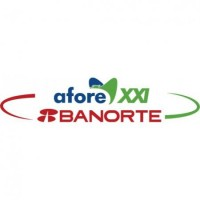 Logo de Afore XXI Banorte