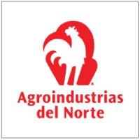 Logo de Agroindustrias del Norte