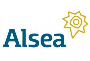 Logo de Alsea