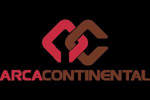 Logo de Arca Continental