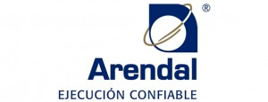 Logo de Arendal