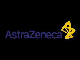 Logo de AstraZeneca