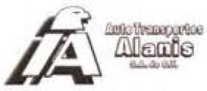 Logo de Auto Transportes Alanis