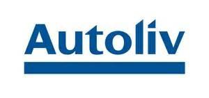 Logo de Autoliv México