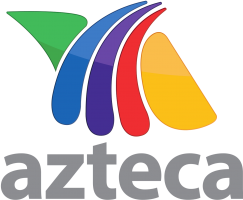 Logo de Azteca