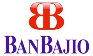 Logo de BanBajío