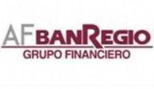 Logo de Banregio Grupo Financiero
