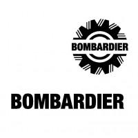 Logo de Bombardier en México