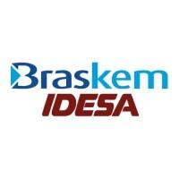 Logo de Braskem Idesa