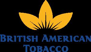 Logo de British American Tobacco México