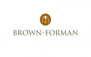 Logo de Brown - Forman Tequila México