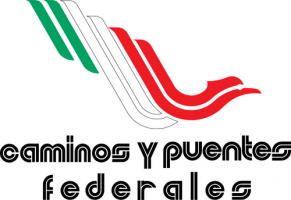 Logo de Capufe