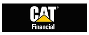Logo de Caterpillar Crédito