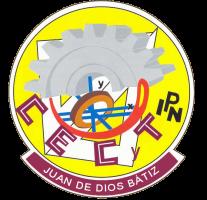 Logo de C.e.c.y.t. #09 Juan de Dios Batíz