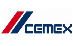 Logo de Cemex