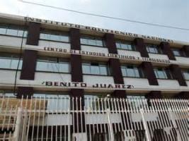 Logo de Centro de Estudios Científicos y Tecnológicos n. 1