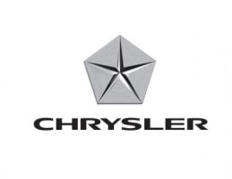 Logo de Chrysler de México