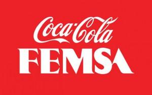 Logo de Coca-Cola FEMSA