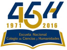 Logo de Colegio de Ciencias y Humanidades Plantel Vallejo