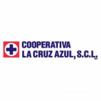 Logo de Cooperativa La Cruz Azul
