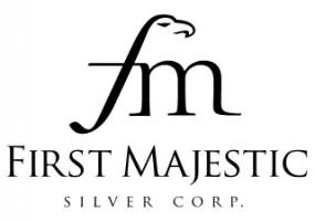 Logo de Corporación First Majestic