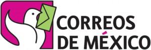 Logo de Correos de México