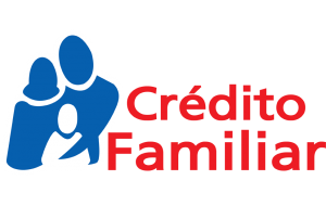 Logo de Crédito Familiar