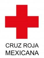 Logo de Cruz Roja Mexicana