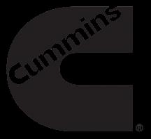 Logo de Cummins