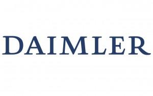 Logo de Daimler México