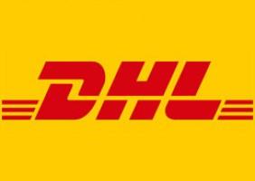 Logo de DHL México