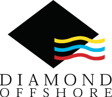 Logo de Diamond Offshore Drilling