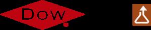 Logo de Dow Química Mexicana