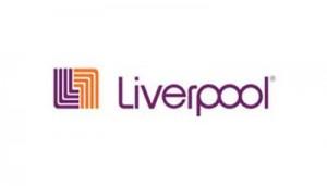 Logo de El Puerto de Liverpool