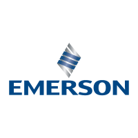 Logo de Emerson Electric de México