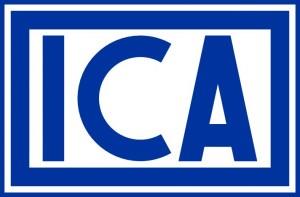 Logo de Empresas ICA