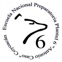 Logo de Escuela Nacional Preparatoria 6