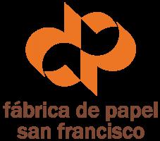 Logo de Fábrica de Papel San Francisco