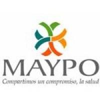 Logo de Farmaceúticos Maypo