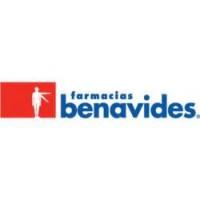 Logo de Farmacias Benavides
