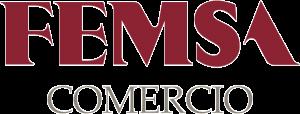 Logo de FEMSA Comercio (Oxxo)