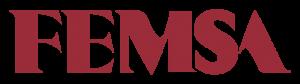 Logo de Fomento Económico Mexicano