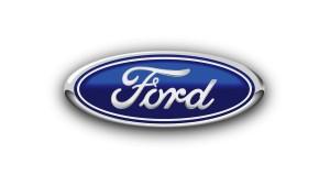 Logo de Ford Motor Company