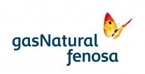 Logo de Gas Natural Fenosa México