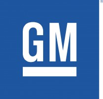 Logo de General Motors de México
