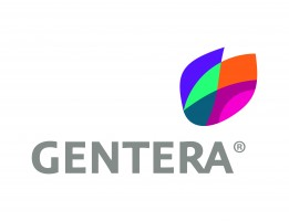 Logo de Gentera