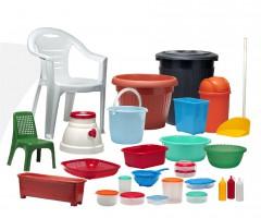 Logo de Glezco Plasticos